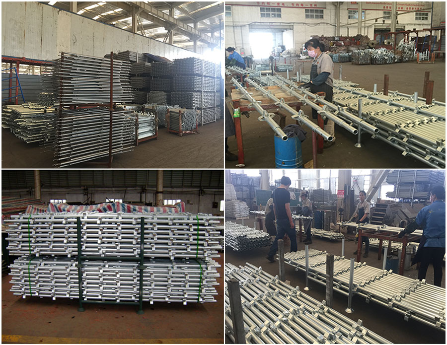 kwikstage scaffolding production.jpg