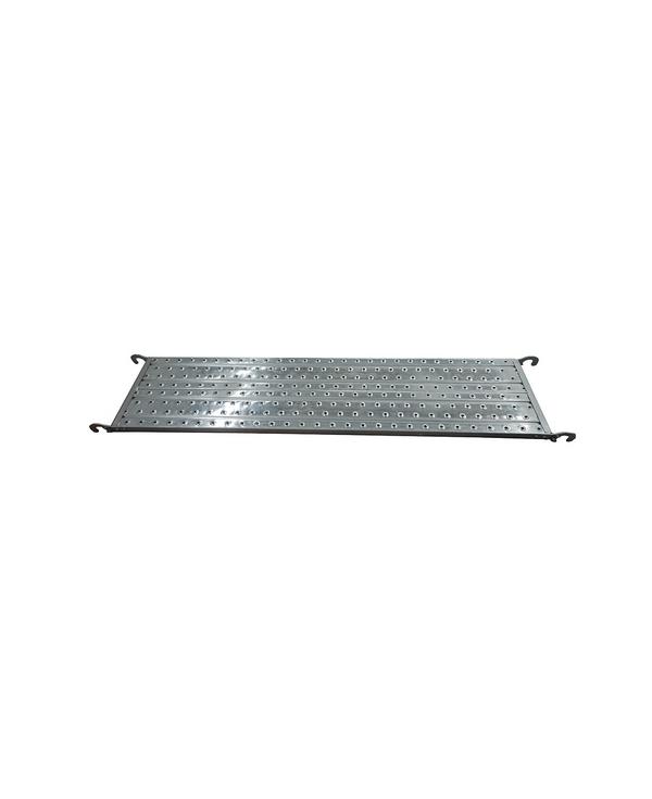 Scaffolding Metal Planks