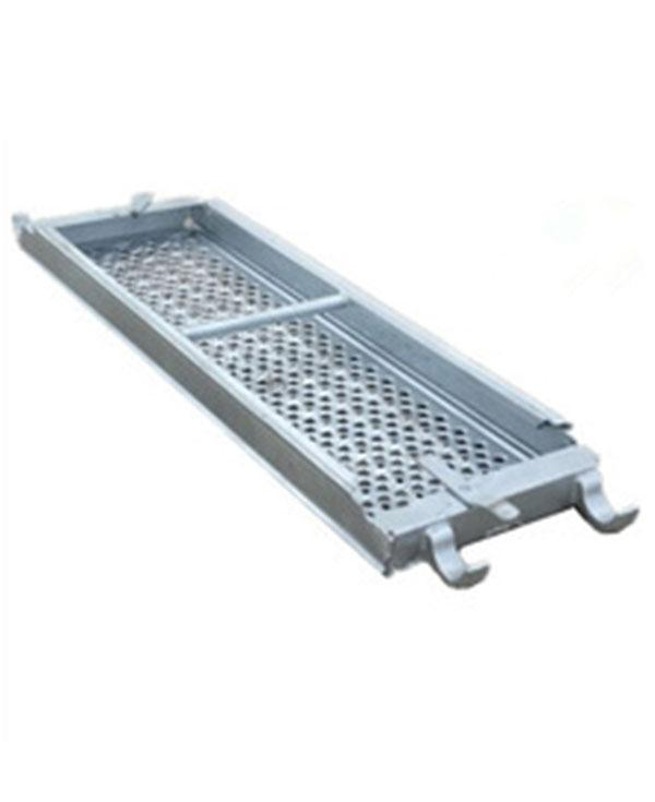 galvanized scaffolding metal board