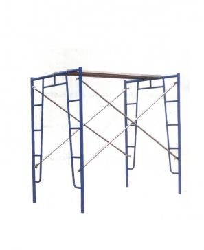 Requirements of Ladder Frame Scaffold