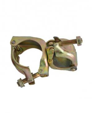 Scaffolding coupler are used throughout the scaffolding system