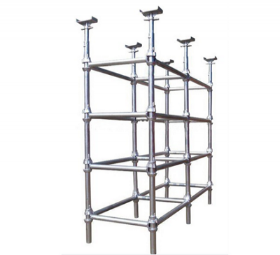 Cuplock scaffolding component some common function