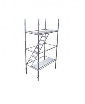 5 Reasons to Use Ringlock Scaffolding