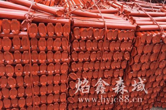 Analysis of Advantages and Disadvantages of Bowl Button Scaffolding